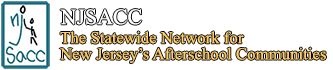 NJSACC - New Jersey School-Age Care Coalition