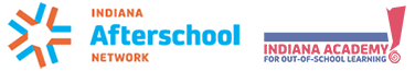 Indiana Academy for Out-of-School Learning logo